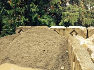 Masonary Sand