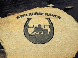 RWB Horse Ranch